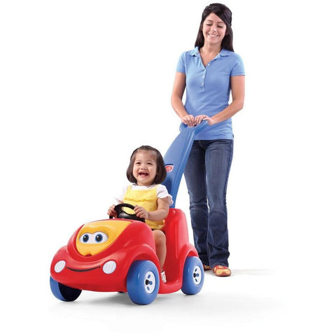 Step2 Push Around Smile Toddlers Buggy 10th Anniversary Edition