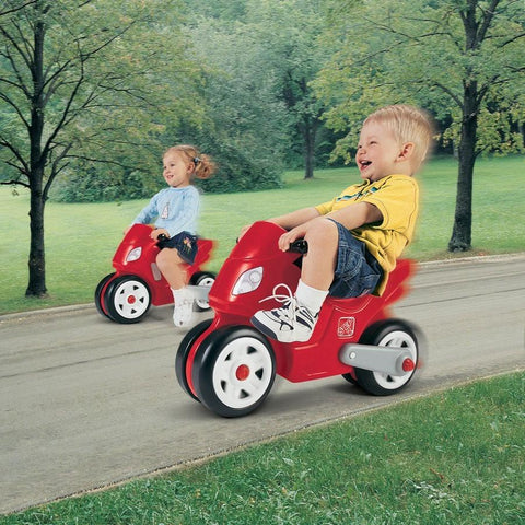 Moto Cycle Ride On For Toddlers - Kids Car Sales