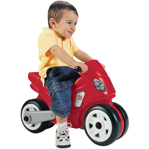 Step2 Moto Cycle Ride On For Toddlers
