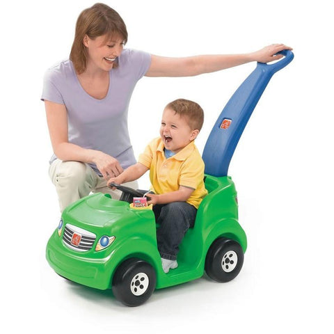 Step2 Push Around Toddlers Sport Buggy