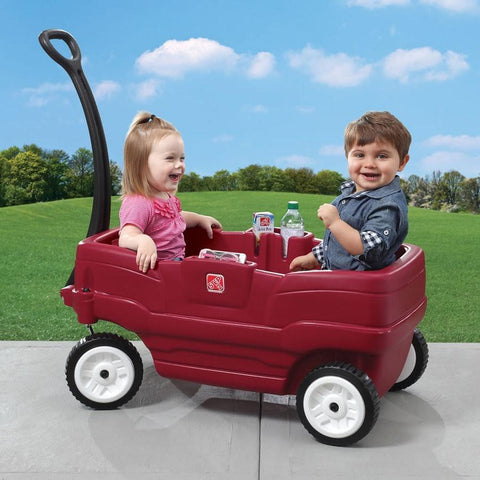 Kids Neighbourhood Wagon (EX-DEMO) - Kids Car Sales