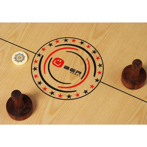 Shuffle Puck Air Hockey Styled Board Game