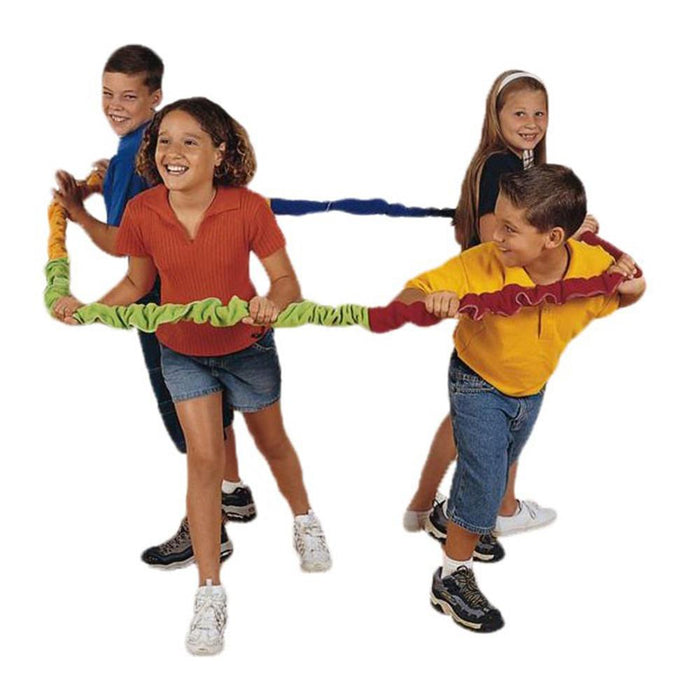 Soft Stretchy Rainbow Group Loop - Kids Car Sales