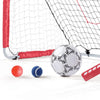 Image of Step2 Kickback Soccer Goal & Hockey Pack