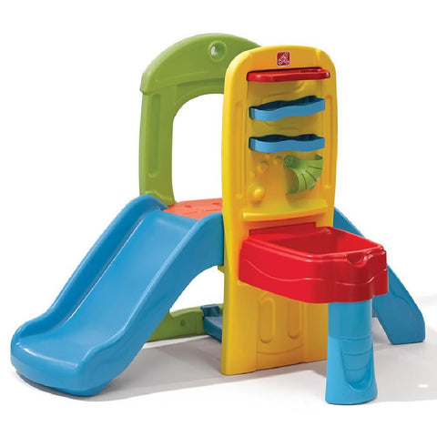 Step2 Play Ball Fun Climber & Slide