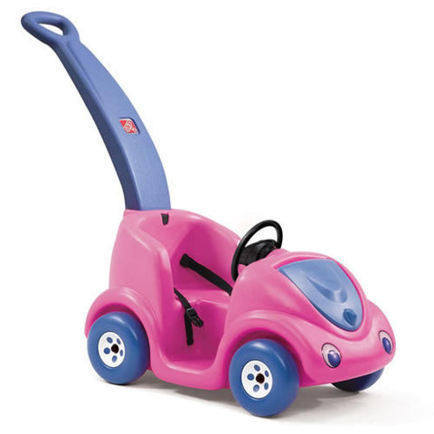 Step2 Push Around Toddlers Buggy, Pink