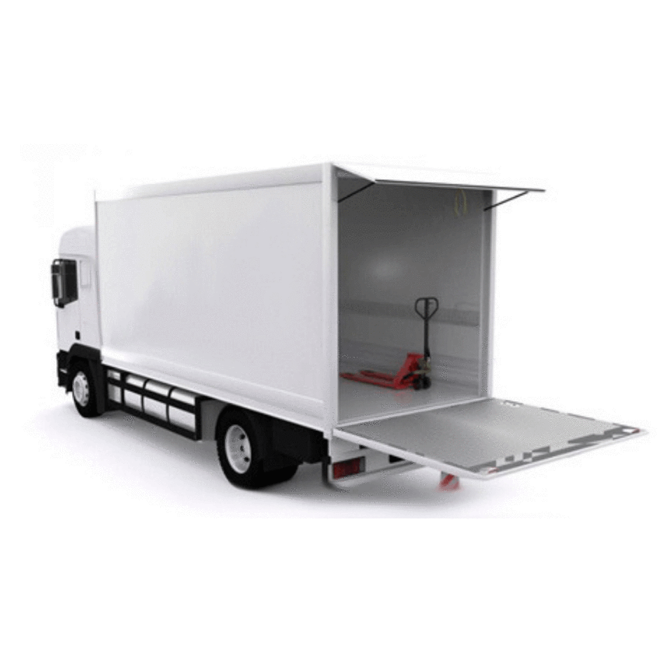 Unbranded Tail Lift Delivery (+$115) TAIL-LIFT