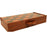 Teak Board and Storage Case for 20cm Teak Chess Pieces - Kids Car Sales