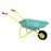 Vilac Kids Blue Mini Metal Wheelbarrow - Kids Car Sales