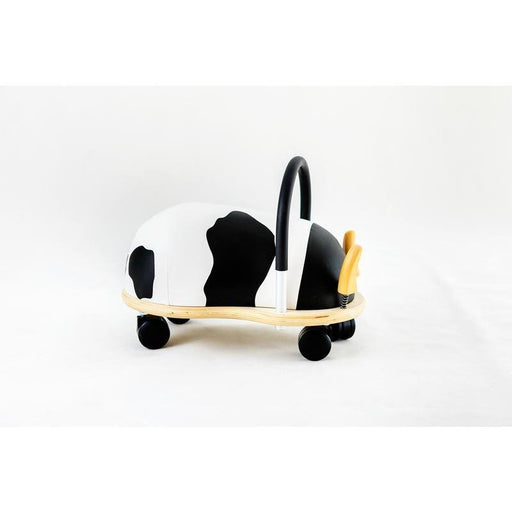 Wheely Bug Small Wheely Bug Cow Kids Ride On Toy WBA5SC