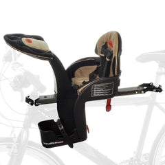 WeeRide Deluxe Kids Bike Seat Attachment