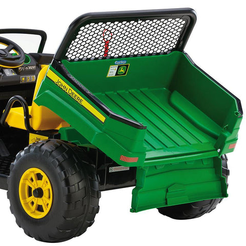 Peg Perego John Deere XUV 550 12V Kids Ride On Gator