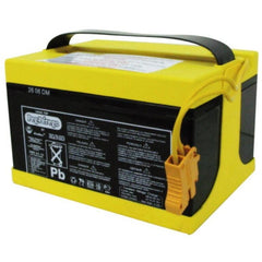 Peg Perego 24v 12Ah Replacement Battery