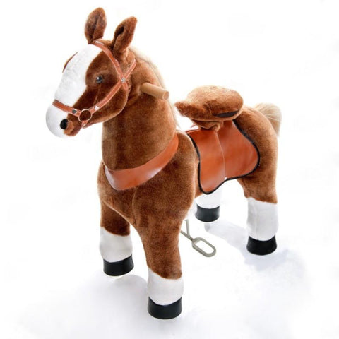 PonyCycle Kids Ride On Pet Pony Toy - Casey the Horse