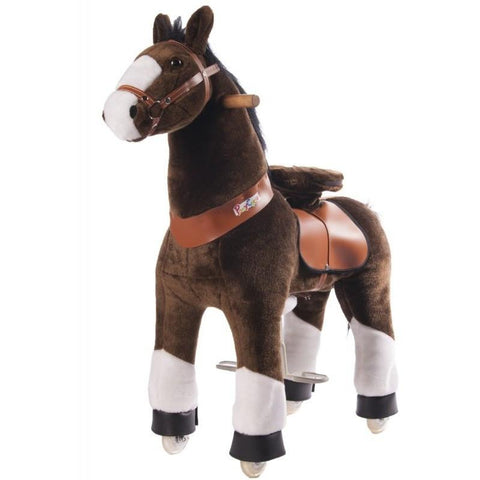 PonyCycle Kids Ride On Toy Pony Pet - Ranger the Horse