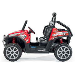 Peg Perego Polaris Ranger RZR 24v Off Road Kids Car