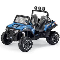 Image of Peg Perego Polaris Ranger RZR 900 12v Offroad Kids Car