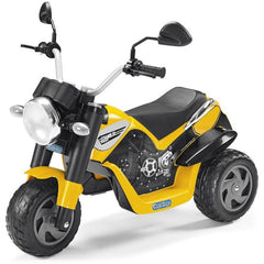 Peg Perego Ducati Scrambler 6v Kids Ride-On Motorbike