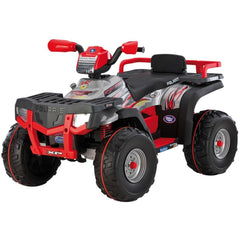 Peg Perego Polaris Sportsman 850 24v Off Road Kids Car