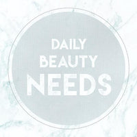 DAILY BEAUTY NEEDS