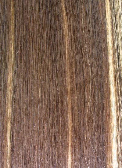 Indian Remi 100% Human Hair Extension 22in