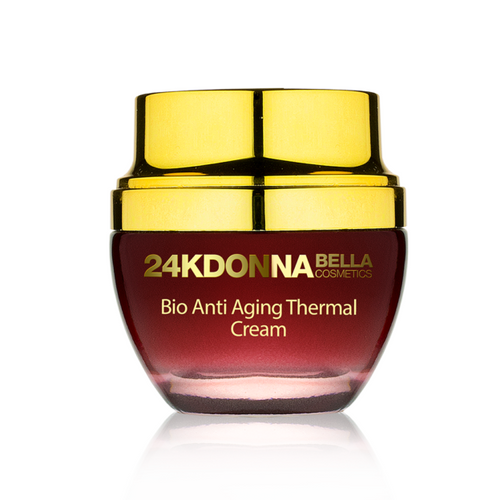 Donna Bella 24K Gold BIO ANTI-AGING THERMAL CREAM
