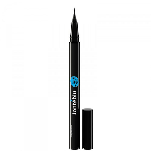Jonteblu Brush Tip Liquid Eyeliner