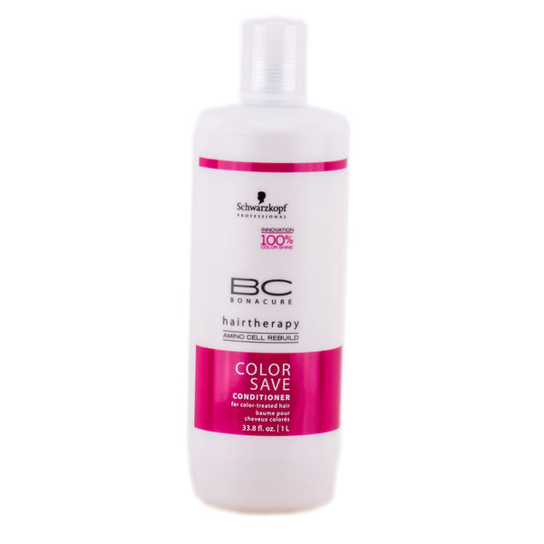 SCHWARZKOPF BC BONACURE COLOR FREEZE CONDITIONER