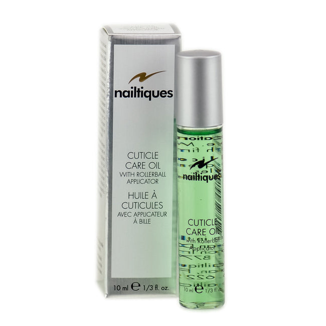 NAILTIQUES CUTICLE CARE OIL - 0.33 OZ