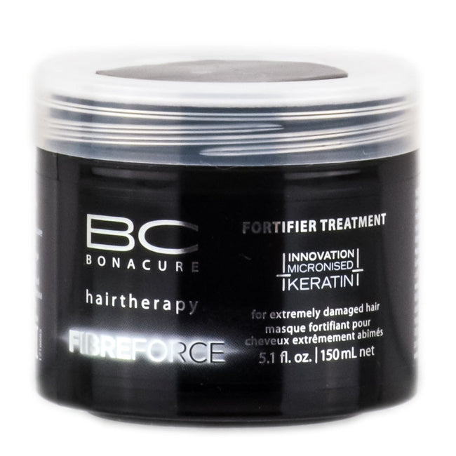 SCHWARZKOPF BC BONACURE HAIRTHERAPY FIBREFORCE FORTIFIER TREATMENT - 5.1 OZ