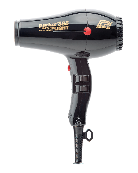 Parlux 385 Powerlight Ionic and Ceramic Hair Dryer