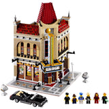 LEGO 10232 Palace Cinema  Big Big World