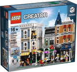 LEGO 10255 Assembly Square  Big Big World