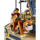 LEGO 10257 Carousel  Big Big World