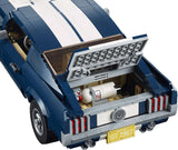 LEGO 10265 Ford Mustang