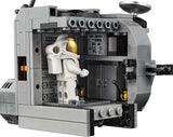 LEGO 10266 NASA Apollo 11 Lunar Lander  Big Big World