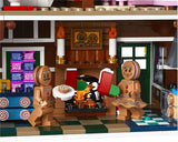 LEGO 10267 Gingerbread House
