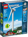 LEGO 10268 Vestas Wind Turbine  Big Big World