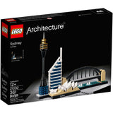 LEGO 21032 Sydney  Big Big World