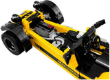 LEGO 21307 Caterham Seven 620R  Big Big World