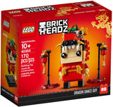 LEGO 40354 Dragon Dance Guy  Big Big World
