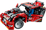 LEGO 42041 Race Truck  Big Big World