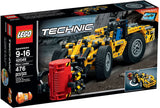 LEGO 42049 Mine Loader  Big Big World