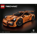 LEGO 42056 Porsche 911 GT3 RS  Big Big World