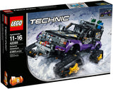 LEGO 42069 Extreme Adventure  Big Big World
