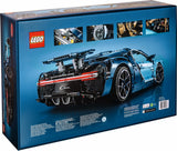 LEGO 42083 Bugatti Chiron  Big Big World