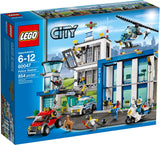 LEGO 60047 Police Station  Big Big World