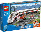 LEGO 60051 High-Speed Passenger Train  Big Big World
