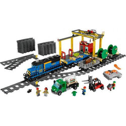 LEGO 60052 Cargo Train  Big Big World