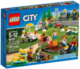 LEGO 60134 Fun in the park - City People Pack  Big Big World